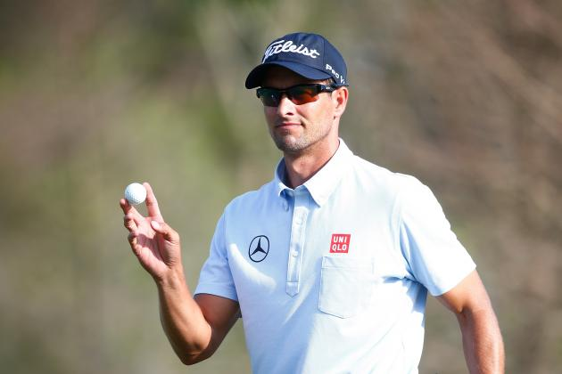 Arnold Palmer Invitational 2014: Day 2 Leaderboard Analysis, Highlights and More