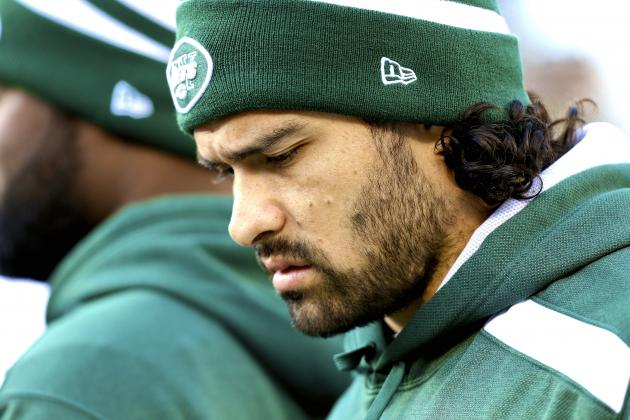 Mark Sanchez Released by Jets: Latest Details, Analysis and Reaction