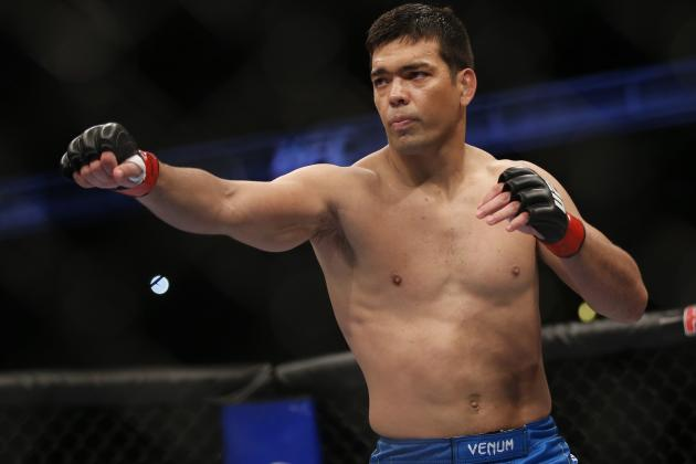 Silva Says That Weidman Has No Weapons to Threaten Lyoto Machida