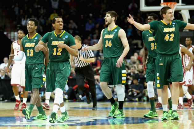 March Madness 2014: Bracket Predictions, Odds, Tips for 3rd-Round Day 1 Schedule