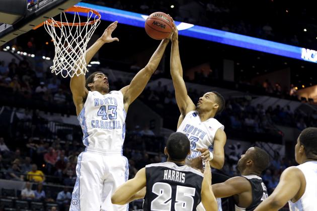 UNC vs Providence: Live Score, Highlights and Reaction for Round of 64