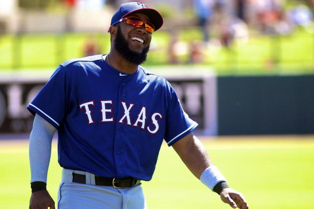 Elvis Andrus Injury: Updates on Rangers Shortstop's Forearm and Return