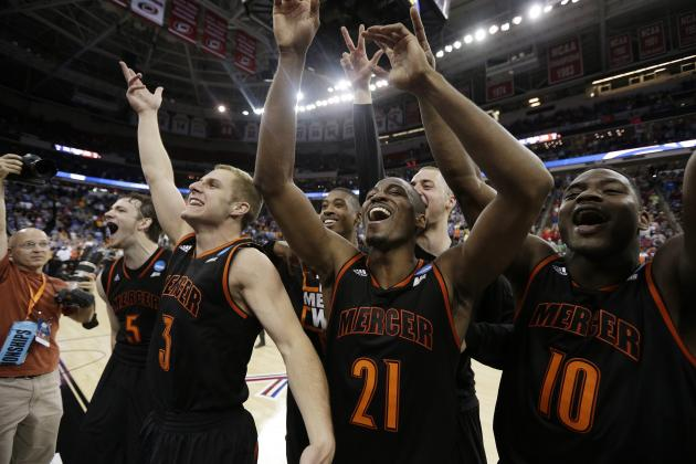 NCAA Tournament 2014 Bracket: Updated Cinderella Teams, Scores and Outlook