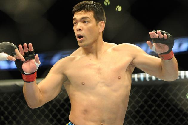 UFC Broadcaster Jon Anik: Lyoto Machida Still Wants Jon Jones Rematch