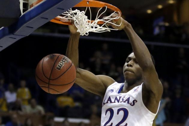 NCAA Scores 2014: Breaking Down Results from Early Slate of Friday Games