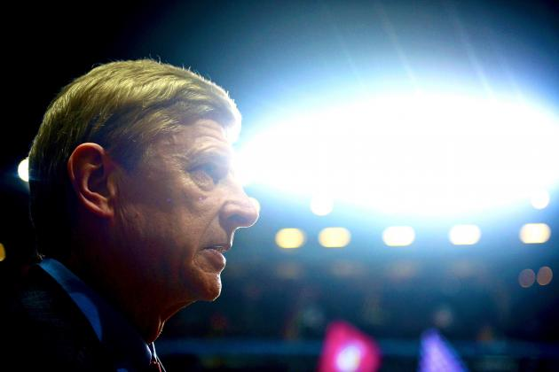 Why Arsene Wenger Is the Premier League's Greatest Manager