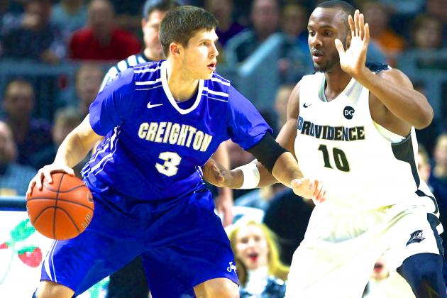 Doug McDermott's Versatility Is Worst Nightmare for Baylor's 2-3 Zone
