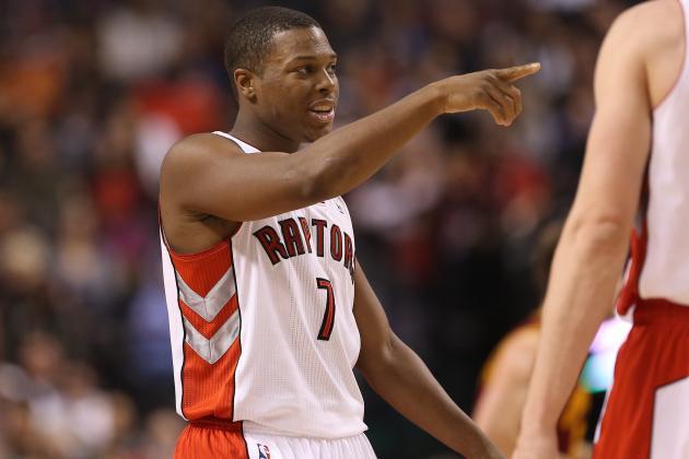 Will Toronto Raptors' Surprising Season Change Masai Ujiri's Plans?
