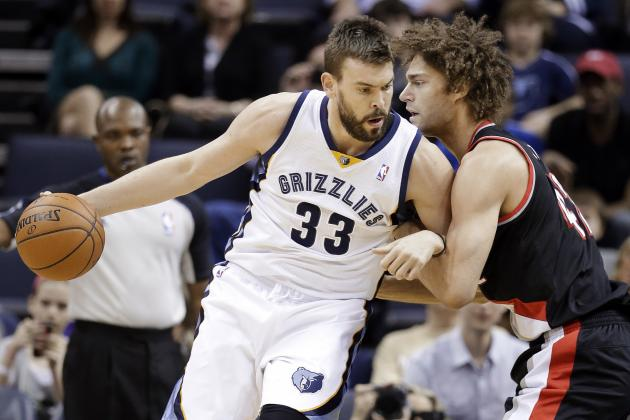 Marc Gasol Injury: Updates on Grizzlies Star's Ankle and Return