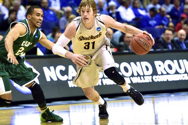 Wichita State vs. Cal Poly: Score, Twitter Reaction from March Madness 2014