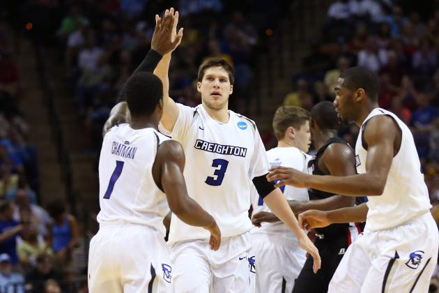 NCAA Tournament 2014 Bracket: Updated Predictions for Weekend Action