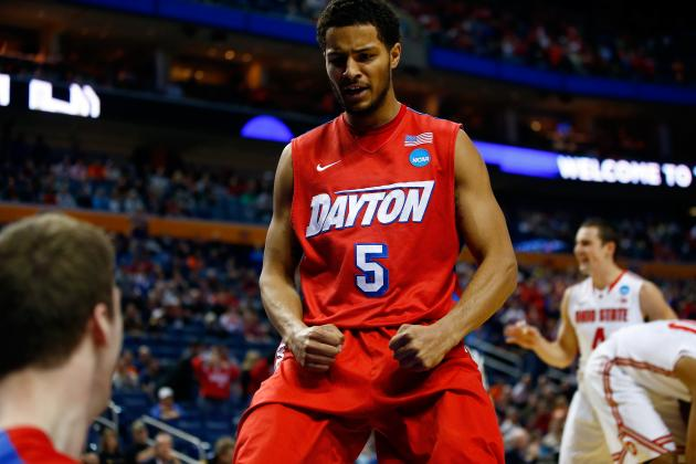 NCAA Tournament 2014 Scores: How to Track Results and Bracket on 3rd-Round Day 1