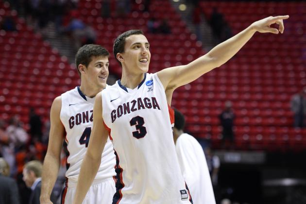 NCAA Upsets: Predictions for 3rd Round of March Madness Action