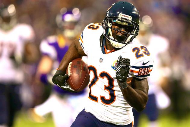 Devin Hester Signing Gives Falcons Much-Needed Boost in Field Position Battle