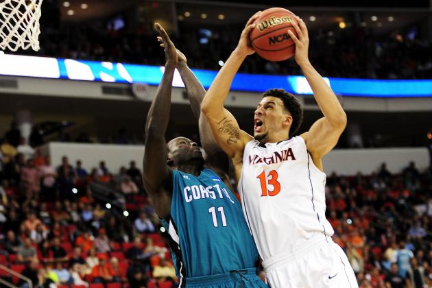 UVA vs. Coastal Carolina: Score and Twitter Reaction from March Madness 2014