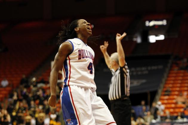 NIT 2014: Schedule, Live Stream and Bracket Predictions for Day 2 of 2nd Round