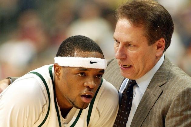 Michigan State Basketball: The Legend of Tom Izzo Is No Accident, Says Moe Ager