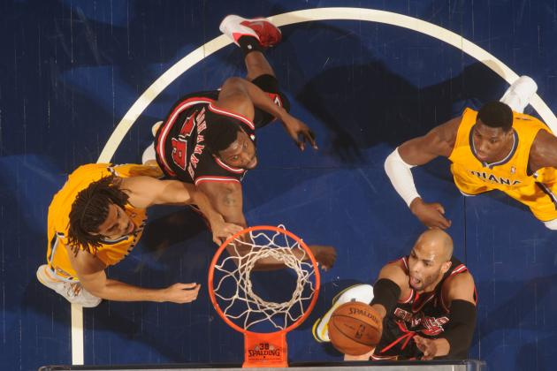 Pacers Finally Show Signs of Former Dominance with Quality Win over Chicago