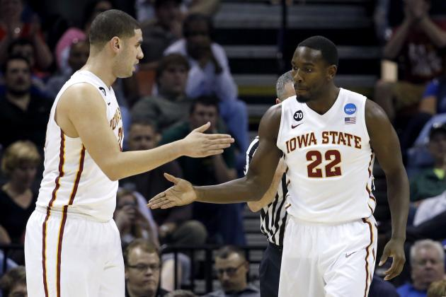 Iowa State vs. NC Central: Score and Twitter Reaction from March Madness 2014
