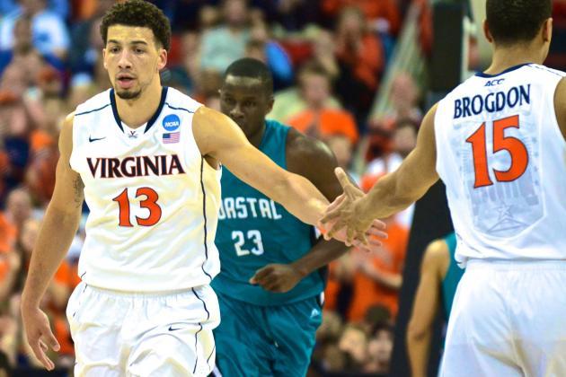 UVA vs. Coastal Carolina: Score and Twitter Reaction from March Madness 2014