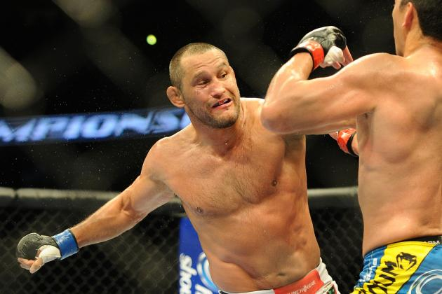 UFC Fight Night 38: Keys to Victory for Dan Henderson