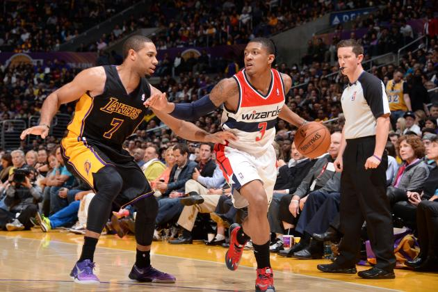 Washington Wizards vs. Los Angeles Lakers: Live Score and Analysis