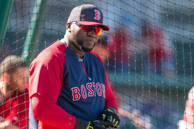 David Ortiz, Jon Lester Close to Signing Extensions