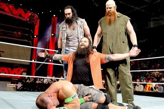 Bray Wyatt-John Cena Match Will Benefit Both Stars Due to Strong Booking