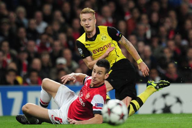Manchester United Transfer News: Marco Reus and the Latest Buzz at Old Trafford