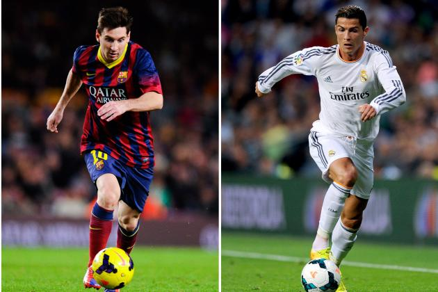 Real Madrid vs. Barcelona: Latest Team News and Predictions for El Clasico 2014