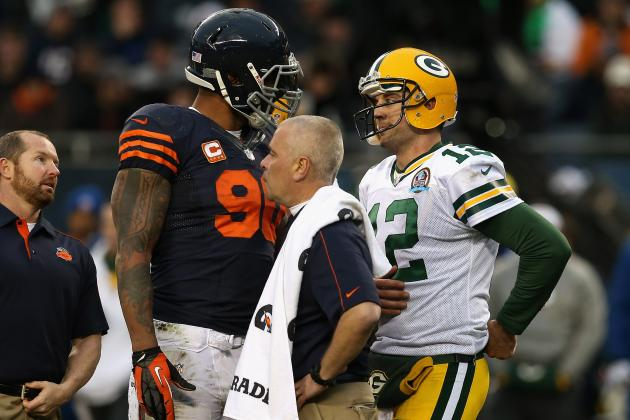 A Scout's Take on Julius Peppers Signing with the Packers