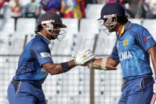 South Africa vs. Sri Lanka, World T20: Video Highlights, Scorecard, Report