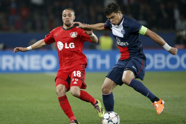 Thiago Silva Injury: Updates on PSG Star's Face and Recovery