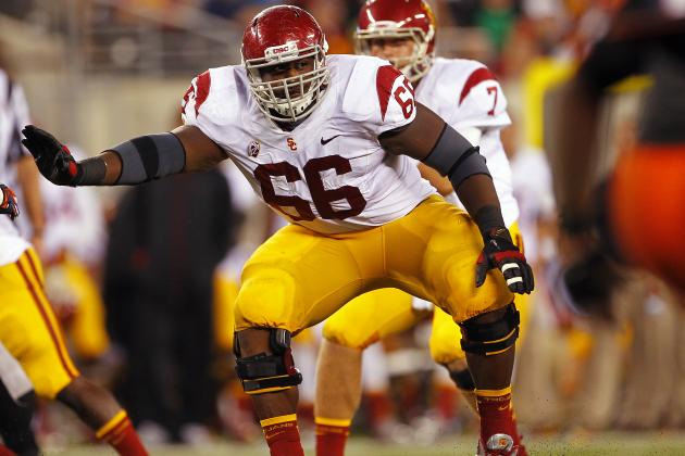 Marcus Martin NFL Draft 2014: Highlights, Scouting Report for 49ers C