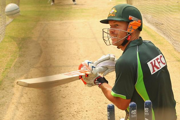 Australia vs. Pakistan, World T20: Date, Time, Live Stream, TV Info and Preview