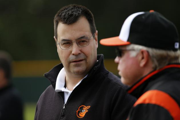 Baltimore Orioles' Key Spring Position Battles: Final Prediction of Winners