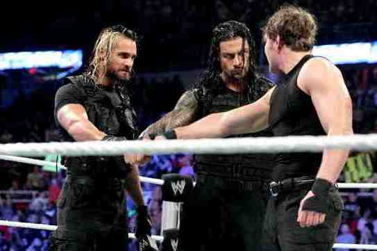 Report: Update on Plans for The Shield for WrestleMania 30 and Beyond