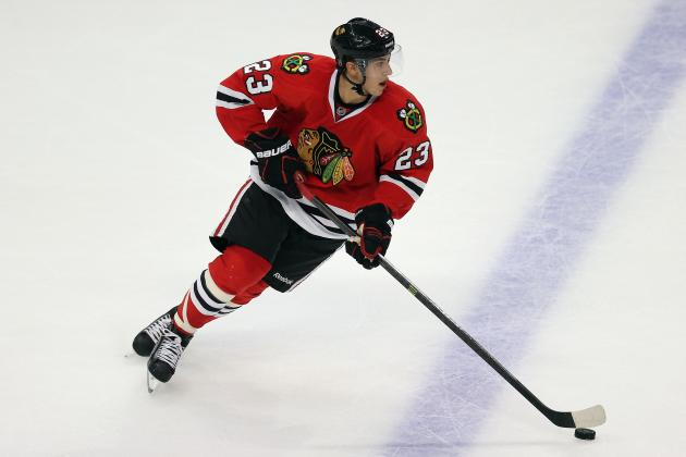 Will Teuvo Teravainen Be the Missing Piece for the Chicago Blackhawks?