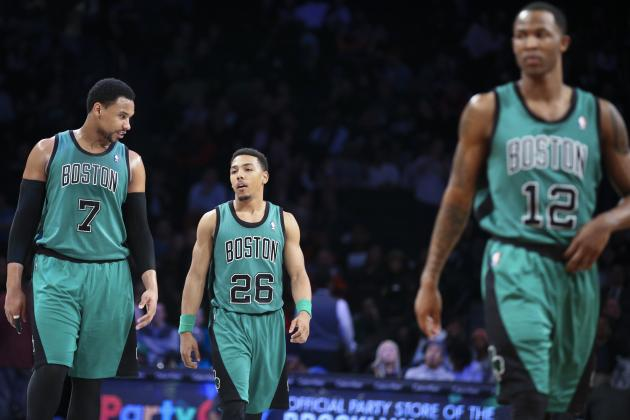 Are Boston Celtics Bucking NBA's New Offensive Trends?