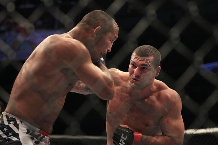 UFC Fight Night 38: Predictions for Biggest Fights on Stacked Card