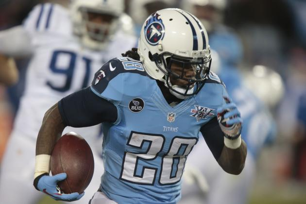 Chris Johnson Must Land with Denver Broncos to Revitalize Career