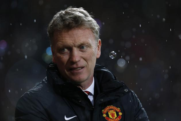 West Ham vs. Manchester United: Reaction from Sam Allardyce and David Moyes