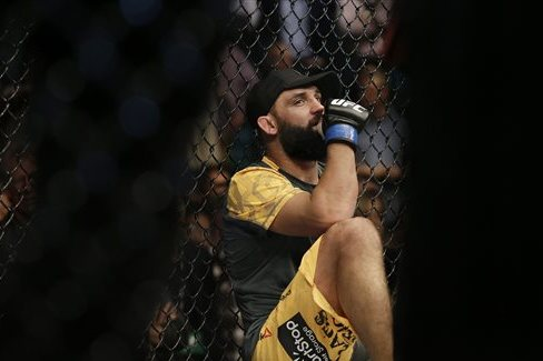 UFC Welterweight Champion Johny Hendricks: New King or Steward?