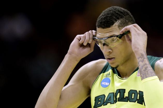 Baylor vs. Creighton Betting Line, West Region Prediction