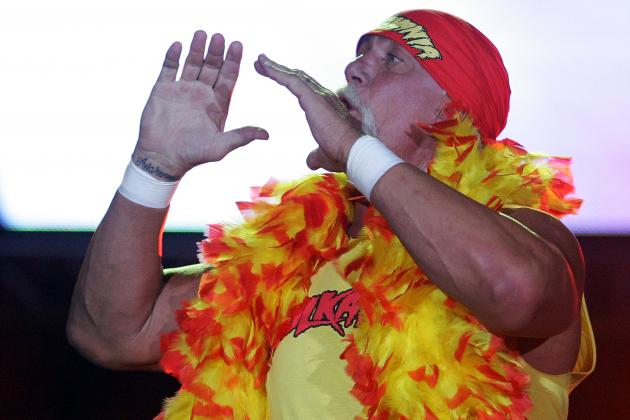 Hulk Hogan's Stolen Shoe Returned to Wrestling Legend by Michigan Tourist
