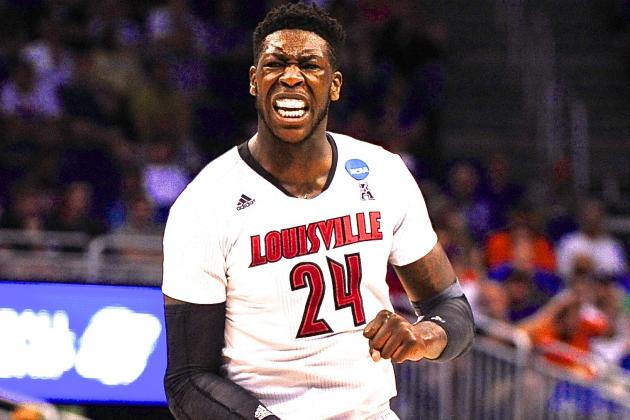 Louisville vs. Saint Louis: Score, Twitter Reaction and More from March Madness