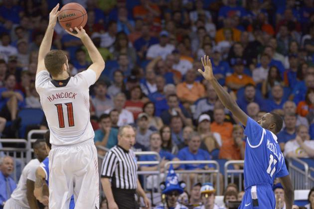 NCAA Tournament 2014 Scores: Breaking Down Impact of Early Saturday Results