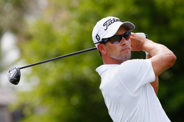 Arnold Palmer Invitational 2014: Day 3 Leaderboard Analysis, Highlights and More