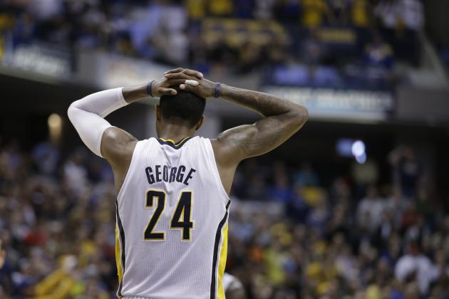 Indiana Pacers Like Idea of Resting Paul George and Tired Team, but Likely Won't