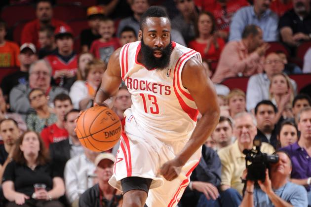 Houston Rockets vs. Cleveland Cavaliers: Live Score and Analysis